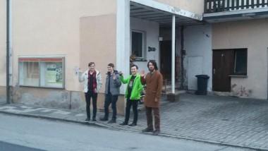 Zeitlos in Hohenburg