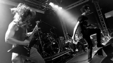 Rockverband on Tour - Bamberg