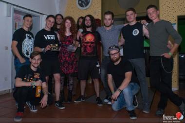 Scheppercore EXTREME im Zeughaus Passau