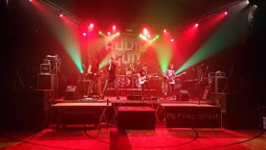 Rocknacht Preying 2019