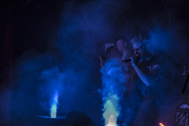 NuCore Festival in Stuttgart
