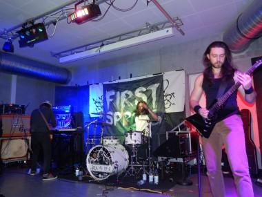 Metal VS Punk Vol. 4 - Rheinfelden