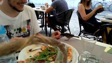 Bandurlaub in Kroatien
