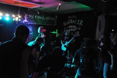 Metal VS Punk 3.0