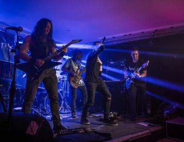 Metal Night Tiengen