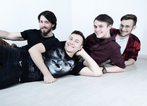 Fotoshooting bei Studioline Photography, 13 : 18 Querformat